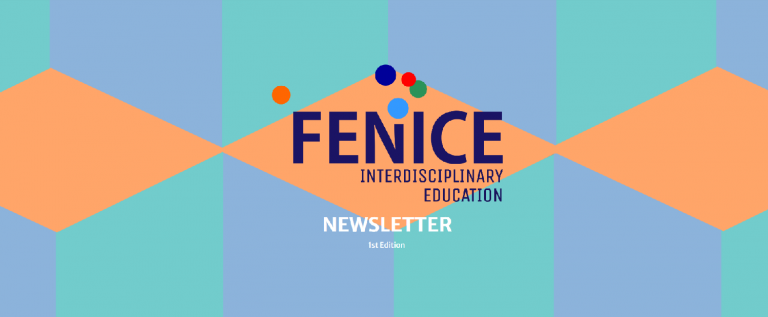 FENICE 1st NEWSLETTER IS OUT